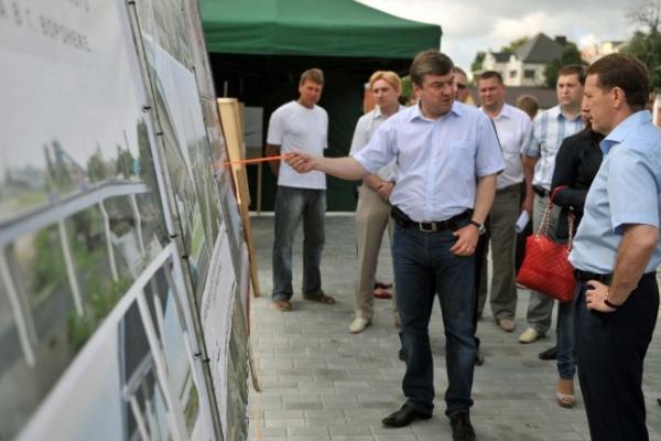 В Воронеже вводится прямое губернаторское правление?