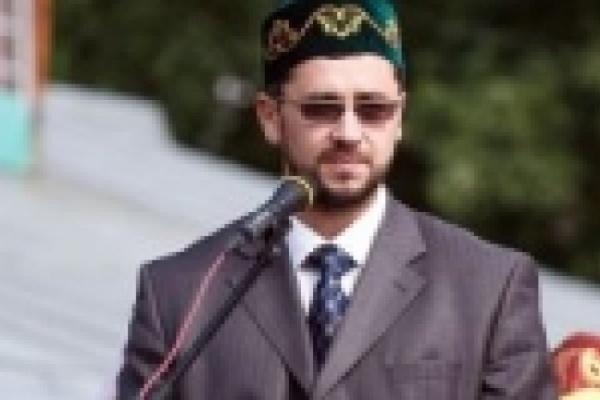 Лидер одной из воронежских общественных организаций мусульман задержан по подозрению в грабеже