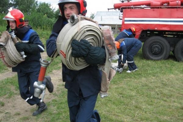 Воронежские спасатели стали лучше работать