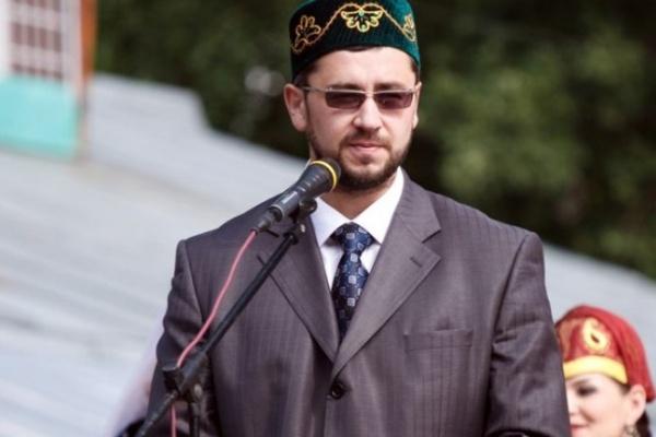 Лидер одной из воронежских организаций мусульман взят под стражу