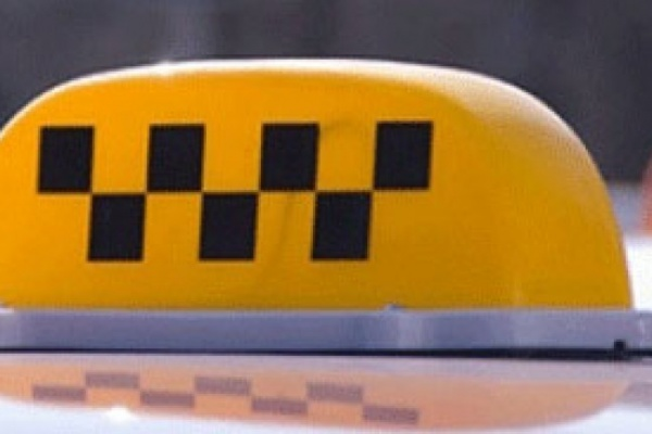 В Воронеже дама украла у таксиста деньги и оружие