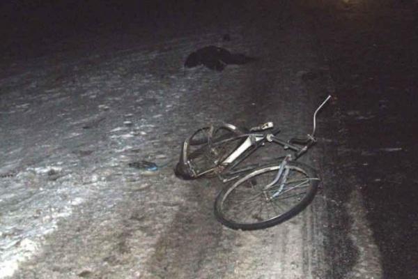 В Воронежской области задавили пешехода и велосипедиста
