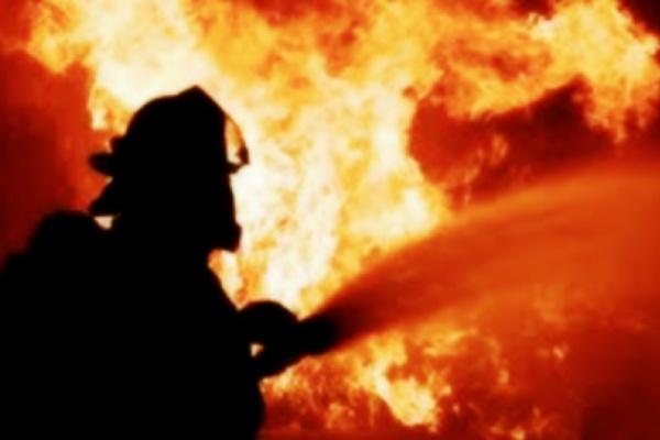 В Воронеже при пожаре в квартире погиб 75-летний пенсионер