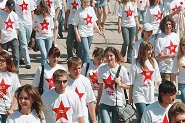 В Воронеже наших больше нет?