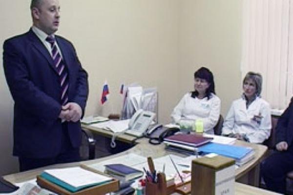 В Воронежскую облдуму придут новые депутаты