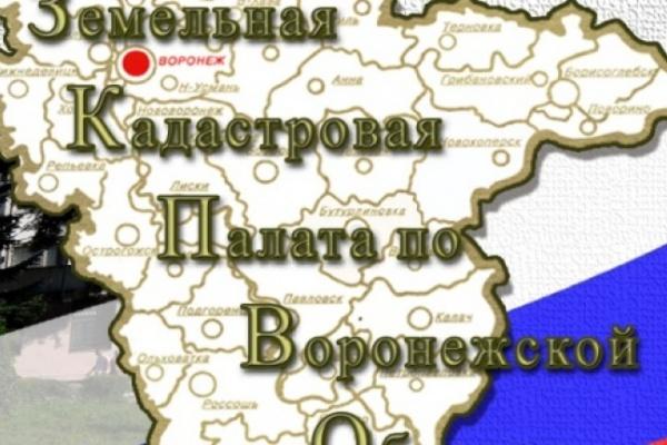 """""""Кадастровая палата"""" по Воронежской области ликвидируется"""