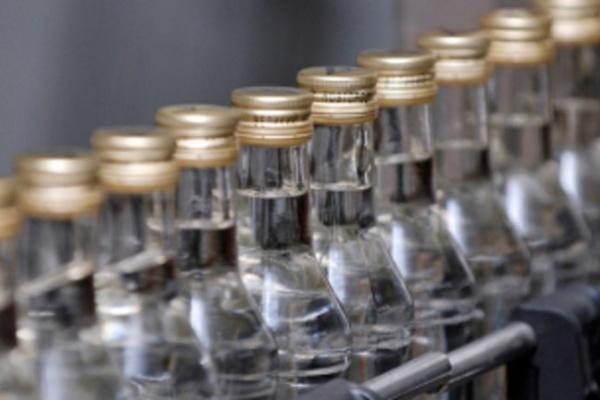 Воронежские полицейские изъяли 145 тонн спирта