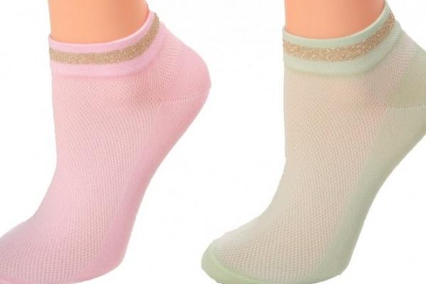Токсичные носки заполонили Воронеж