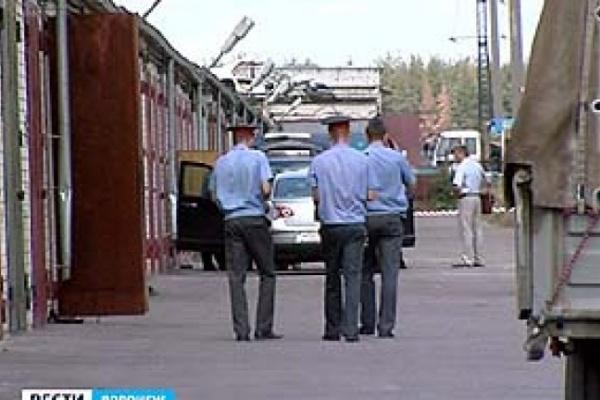 Дело об убийстве полковников в Воронеже закрыто