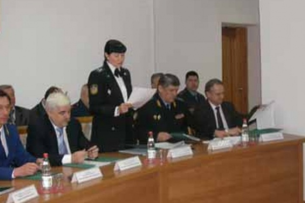 Главный судебный пристав по Воронежской области проведет прием граждан
