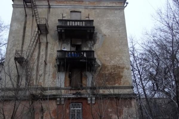 Воронежские погорельцы недовольны медлительностью чиновников