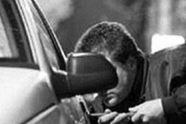 Автомобиль ВАЗ - самый угоняемый в Воронеже