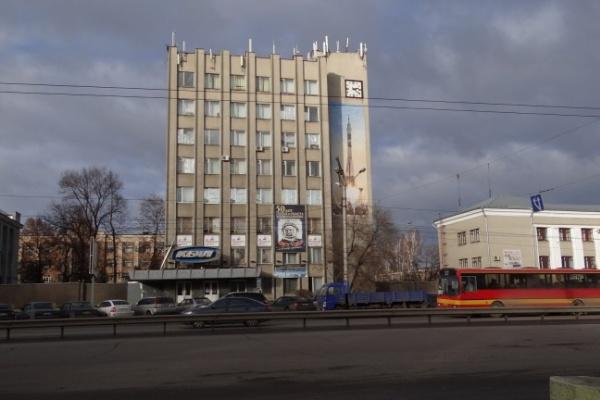 """Воронежское предприятие обвиняют в падении спутника """"Меридиан"""""""