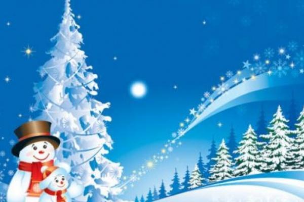 Новый год - в Воронеже!