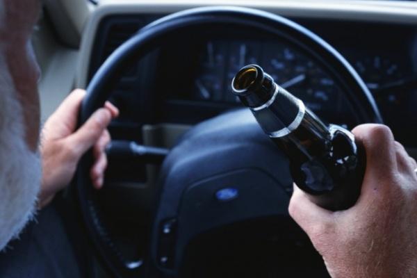Воронежцы пить за рулем меньше не стали