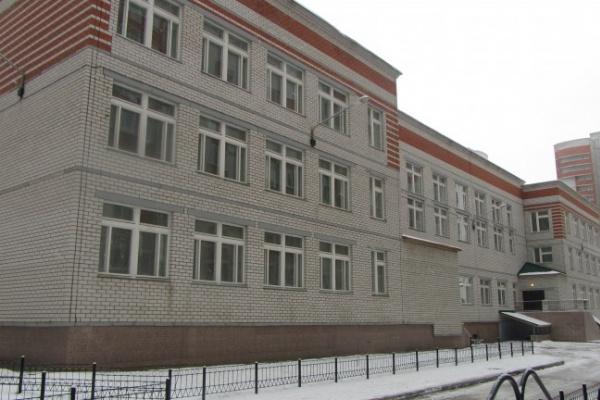 В Воронеже распахнула двери новая школа