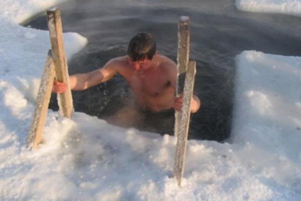 В Воронеже определены места для крещенских купаний