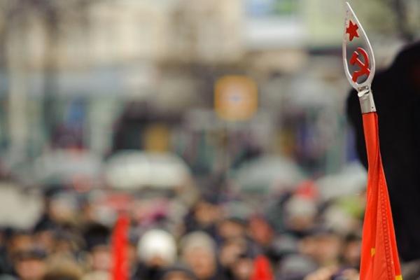 В Воронеже нарастает политическая активность?