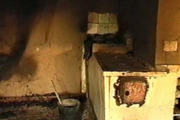 В Воронежской области из-за печки сгорело два человека