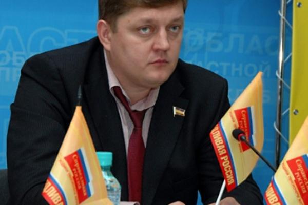 У эсэров Воронежской области новый лидер