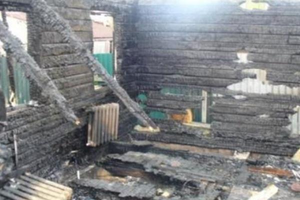 В Воронеже произошло 10 техногенных пожаров