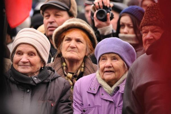 4 февраля в Воронеже состоится митинг в поддержку  кандидата в президенты Владимира Путина