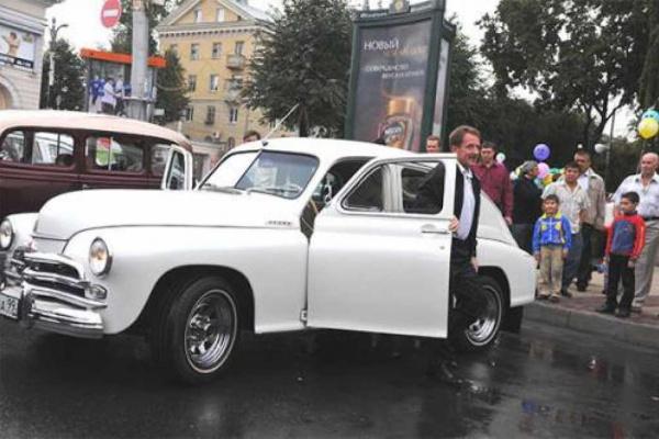Воронежского губернатора признали «далеким от народа»