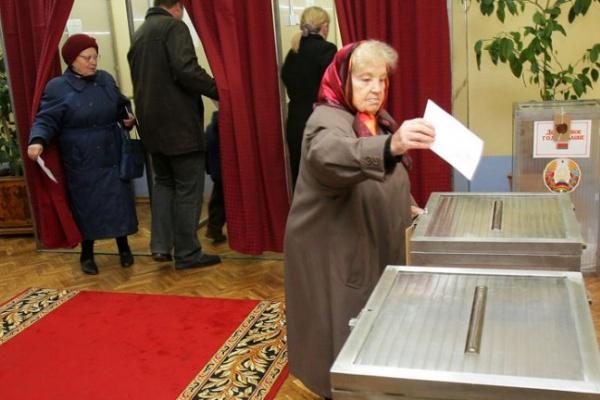 В Воронеже начинают устанавливать веб-камеры на избирательных участках
