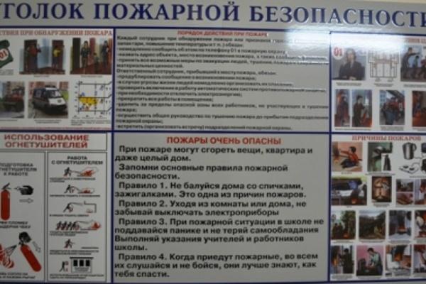 В Воронежской области за минувшие сутки произошло семь пожаров
