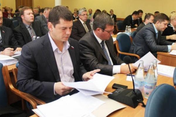 Депутаты Воронежской городской Думы внесли корректировки в бюджет