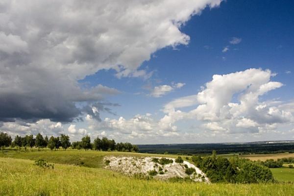 На одних дотациях из центра Воронежскую область не построишь