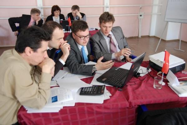Специалисты в области IT-технологий съедутся в Воронеж