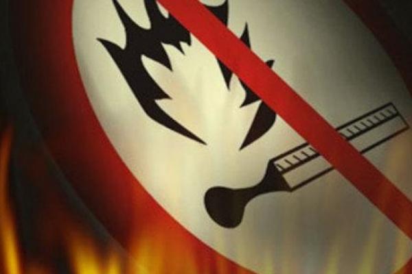С 6 по 7 февраля в Воронежской области произошло 6 пожаров, 1 человек погиб