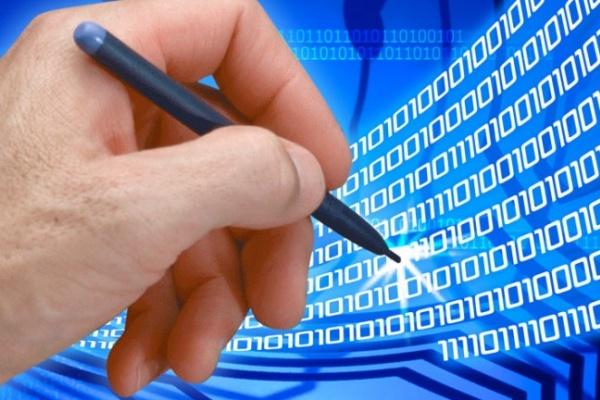 Воронежцы осваивают электронный документооборот