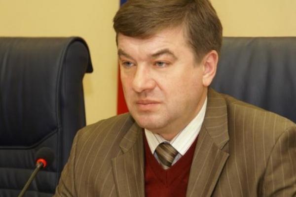 Мэр Воронежа Сергей Колиух побывал в школе № 48