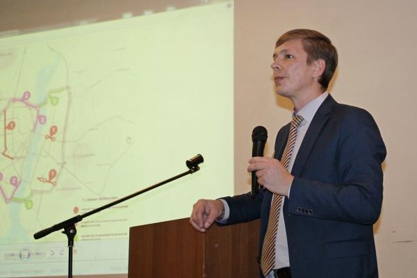 «Забудьте об этой дороге»: в Воронеже снова разгорелся спор о Нагорной дубраве