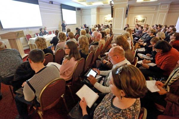 Воронежцам рассказали о профилактике сердечно-сосудистых заболеваний