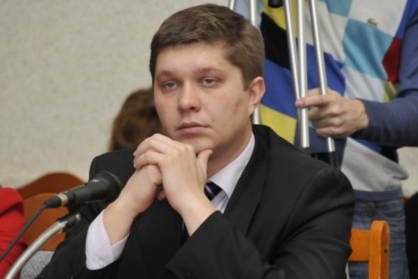 Воронежский депутат Александр Тюрин вышел из «Единой России»