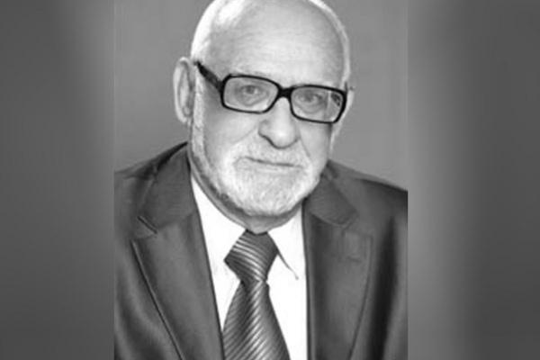 ВВоронеже скончался ученый-криминалист иоснователь крупной адвокатской конторы Олег Баев