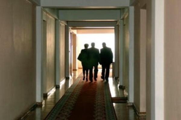 В Воронежской области из федеральных структур  предписано уволить 580 человек