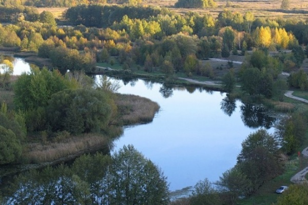 В Воронежской области природосберегающим мероприятиям уделяется особое внимание