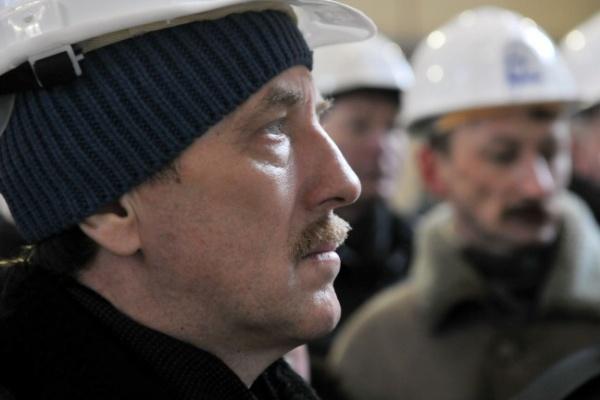 13 февраля губернатор Алексей Гордеев побывал на Нововоронежской АЭС