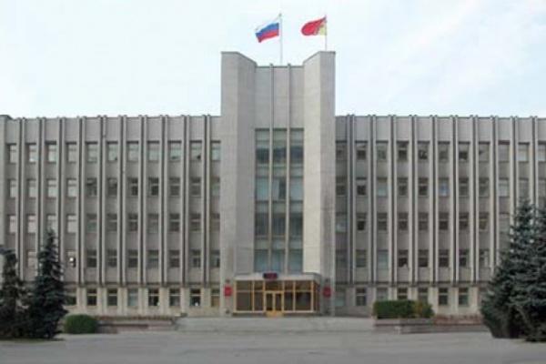 15 февраля состоялось очередное заседание Воронежской облдумы