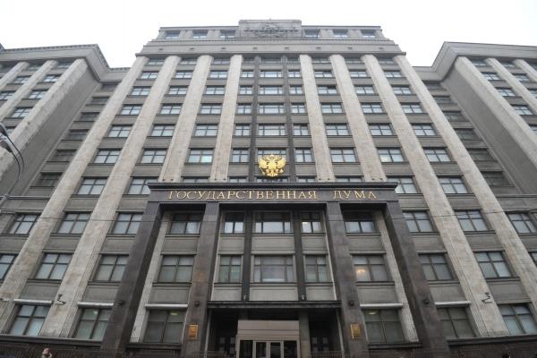 Воронежские депутаты пока не блеснули парламентской активностью