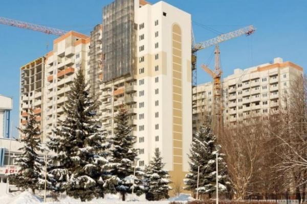 Воронежского губернатора огорчили жилые дома около ДС «Юбилейный»