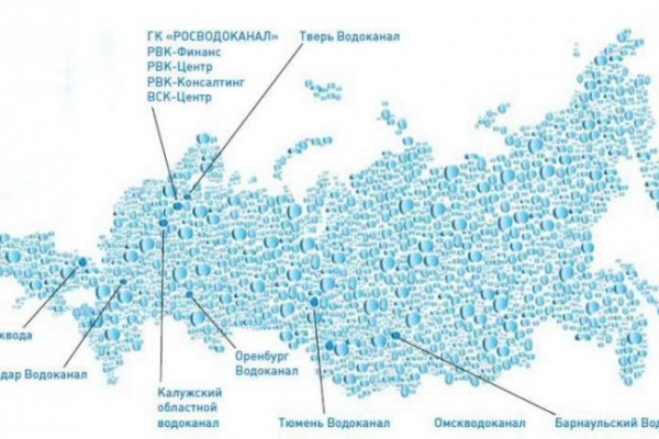 Инвестор Водоканала Воронежа пошел на уступки воронежскому правительству