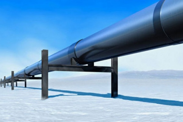 Российское правительство подумывает соединить Самарские нефтеперерабатывающие заводы трубопроводом с Воронежем