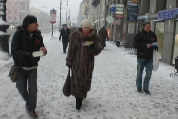 Празднуют ли в Воронеже 8 марта активисты ЛГБТ?