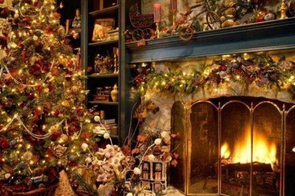 Большинство воронежцев высказались  против  совмещения празднования Нового года и Рождества