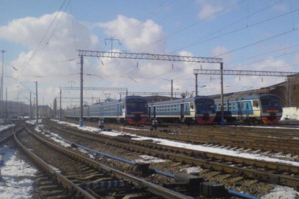 На вокзале Воронеж-1 можно пожаловаться на работу электричек